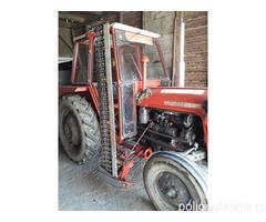 Traktorska kosa IMT