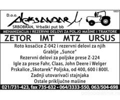 ALEKSANDAR M Srbobran