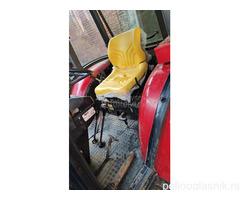 traktor YTO 454 4WD