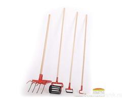 Ručni baštenski alati