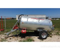 Cisterna Majevica 3200L