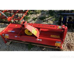 Traktorska freza 165