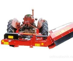 Traktorska freza pipalica