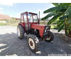 Traktor  Štore 504