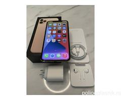 iPhone 11 Pro Max 256GB Gold Sim zaključavanje Besplatno