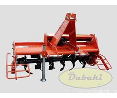 Freza Dabaki TL 115 - laka verzija