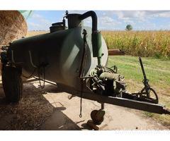Cisterna Agrija 3000L