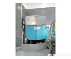 Mašina za pranje flaša - peračica za flaše