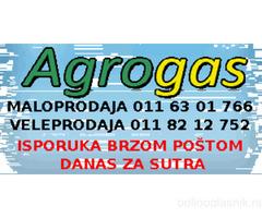 AGROGAS Beograd