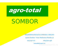 AGRO-TOTAL
