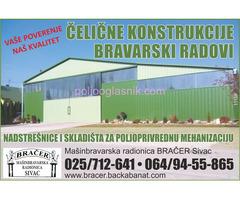 Bracer Sivac