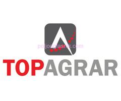 TOPAGRAR 021 Novi Sad