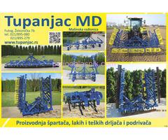 Tupanjac MD