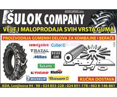 Šulok Company