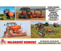Milurović Komerc
