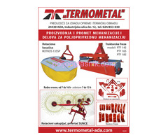 Termometal