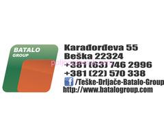 Batalo Group