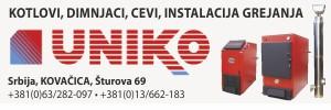 UNIKO Kovacica