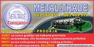 Metal Trade ZR