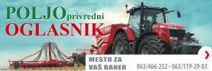 SLOBODNO MESTO traktori 9