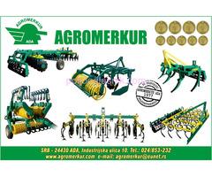 AGROMERKUR