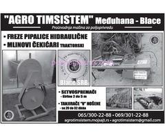 AGRO TIMSISTEM