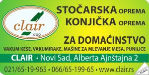 Clair Novi Sad