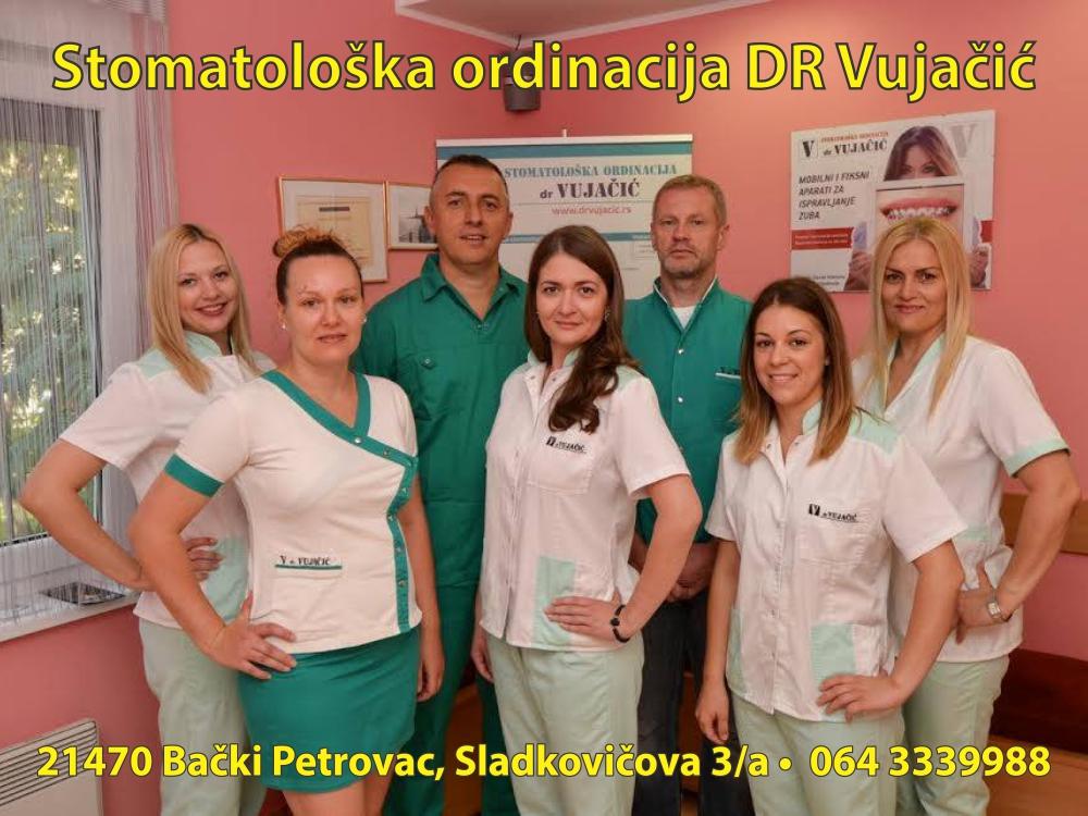 Dr Vujacic