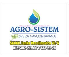 Agrosistem Sabac