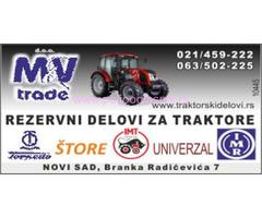 MV TRADE Novi Sad