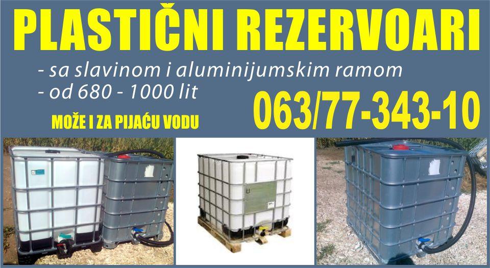 CISTERNE Petro