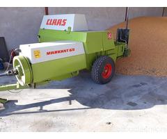 Claas markant65