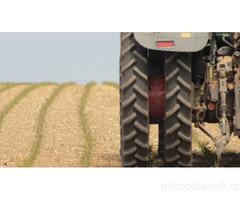 Uske točkove za sve tipove traktora