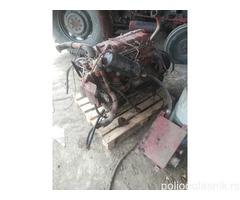 motor ZMAJ 142