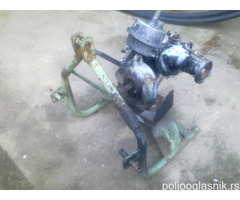 Pumpa Majevica PNM-1000