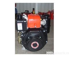 Dizel motor 8ks
