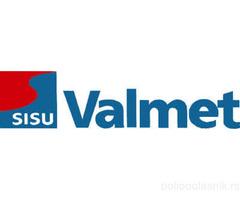 Delovi za VALMET (SISU) Traktore i motore