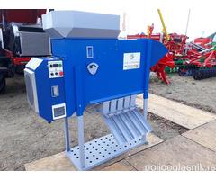 Oprema za čišćenje zrna ASM 5 (5 t/h )separator za zrno