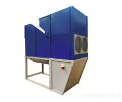 АSМ-40 (40 т / х) аеродинамичка машина за одвајање, селектор зрна