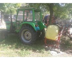 Prodajem traktorsku prskalicu